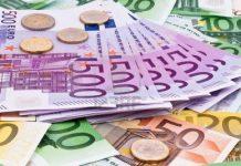 billets euros budget